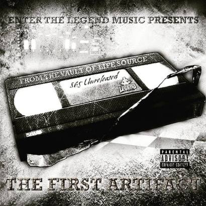Enter The Legend Music – Presents: The First Artifact