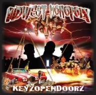 Coming Soon: Midwest Monopoly – Keyzopendoorz CD