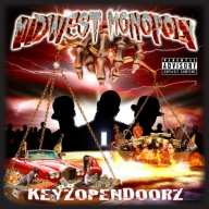 TBR May 7th, 2019: Midwest Monopoly – Keyzopendoorz (CD)